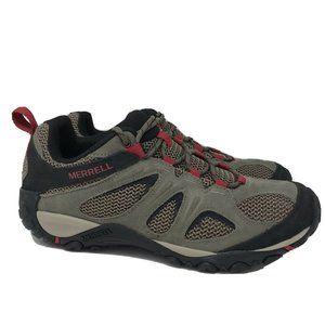 NEW Merrell Yokota 2 Men's Trail Shoes 10.5 Boulde